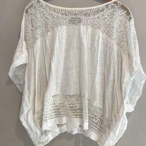 Lacy shirt